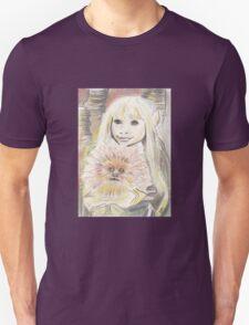 Kira and Fizzgig - The Dark Crystal Unisex T-Shirt