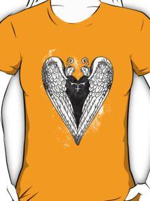 Punk Heart T-Shirt