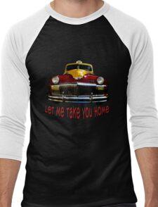Take me Home Men's Baseball ¾ T-Shirt