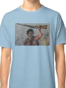 """""""This is my Boomstick"""" Classic T-Shirt"""