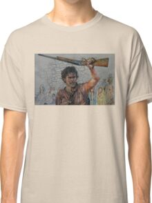 """This is my Boomstick"" Classic T-Shirt"