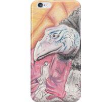 Skeksis - The Dark Crystal iPhone Case/Skin