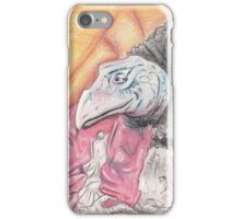 Skeksis - The Dark Crystal iPhone Case/Skin