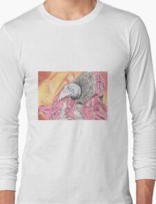 Skeksis - The Dark Crystal Long Sleeve T-Shirt