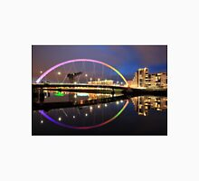 The Glasgow Clyde Arc Bridge Unisex T-Shirt
