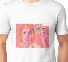 Multipass - The Fifth Element Unisex T-Shirt