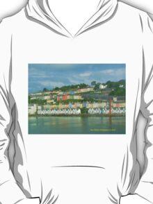 Cork Harbour T-Shirt