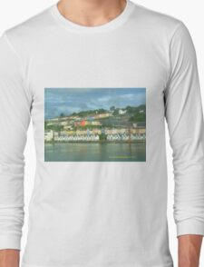 Cork Harbour Long Sleeve T-Shirt