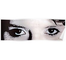 The Eyes of A Poster