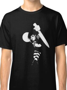 Don't play with Knives Classic T-Shirt