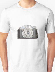 Hit Camera T-Shirt