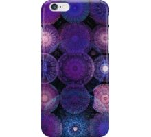 Phosphenes Neon iPhone Case/Skin