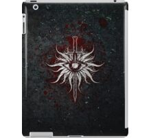 The Inquisition iPad Case/Skin