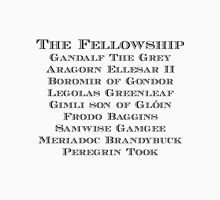 The Fellowship Women's Tank Top