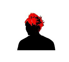 Michael Clifford 5SOS - Minimalistic by unofficial5SOS