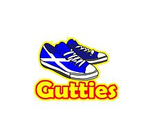 Gutties by JamesChetwald