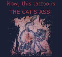 Cat's Ass by RLHall