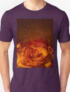 Card with orange roses T-Shirt