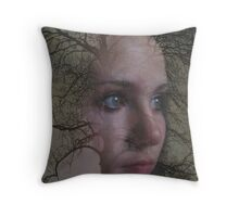 EMMA JANE Throw Pillow