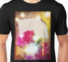 Celebration card Unisex T-Shirt