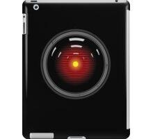 Hal 9000 iPad Case/Skin