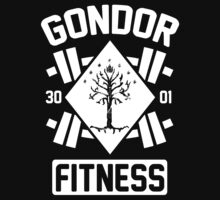 Gondor Fitness by Six 3