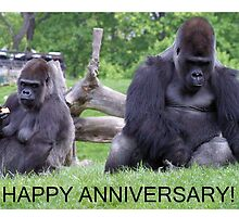 Happy Anniversary! by Beaner