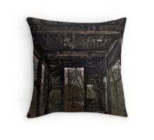 More Shelter? Throw Pillow