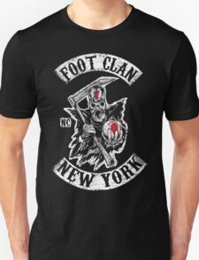 Sons of the Foot Clan T-Shirt
