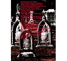 Death March Photographic Print