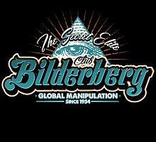 Club Bilderberg by trev4000