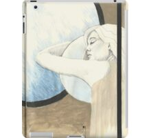 Sketchbook Jak, 54-55 iPad Case/Skin
