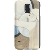 Sketchbook Jak, 54-55 Samsung Galaxy Case/Skin