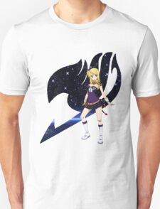 Lucy Fairy Tail 3 T-Shirt