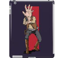 Hand Solo! Handt Rebel Fighter iPad Case/Skin