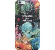 _STRANGER iPhone Case/Skin