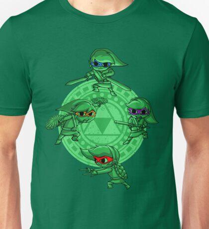 Ninja Waker Unisex T-Shirt