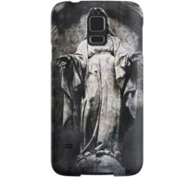 And Always You Stay, Mary Samsung Galaxy Case/Skin