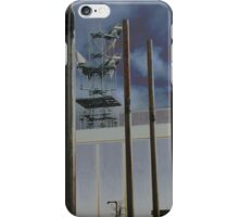 Invisible Industry iPhone Case/Skin
