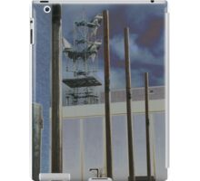 Invisible Industry iPad Case/Skin