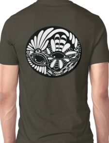 Dual perception  Unisex T-Shirt