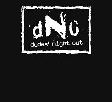 Dudes' Night Out Dark Unisex T-Shirt
