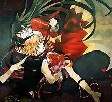 Pandora hearts by Hoshijiro