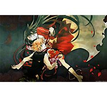 Pandora hearts Photographic Print