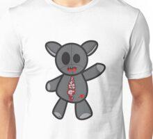 Terrance the Tanked Teddy Unisex T-Shirt