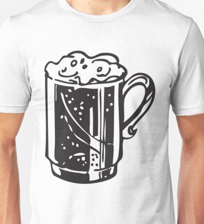 cold mug Unisex T-Shirt