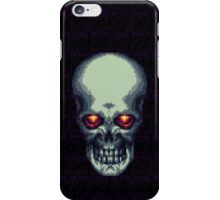Dungeons and Death iPhone Case/Skin