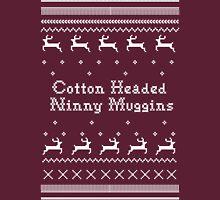 Sweater Shirt | Cotton Headed Ninny  T-Shirt