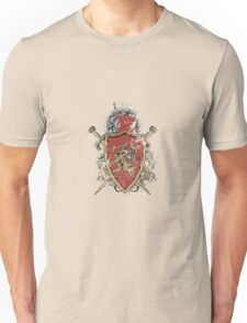 Coat of Arms Unisex T-Shirt