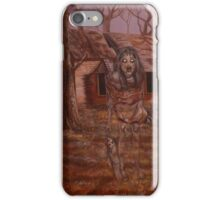 Spooky 2 iPhone Case/Skin